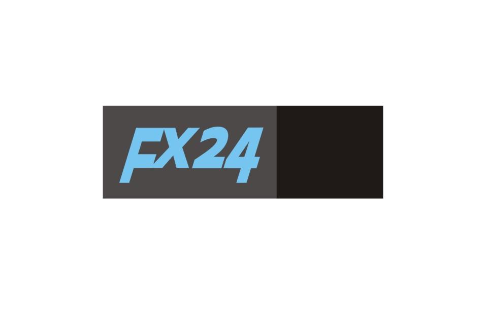 Разработка логотипа компании FX-24 фото f_70150e05f7c1c7dc.jpg