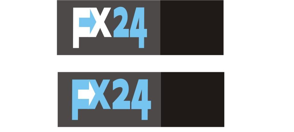 Разработка логотипа компании FX-24 фото f_88950e05eb46bfe0.jpg