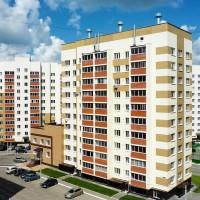 Рерайт описания жилого комплекса