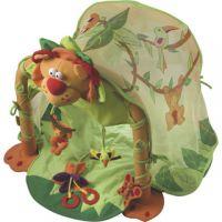 Выбор развивающего коврика для малыша