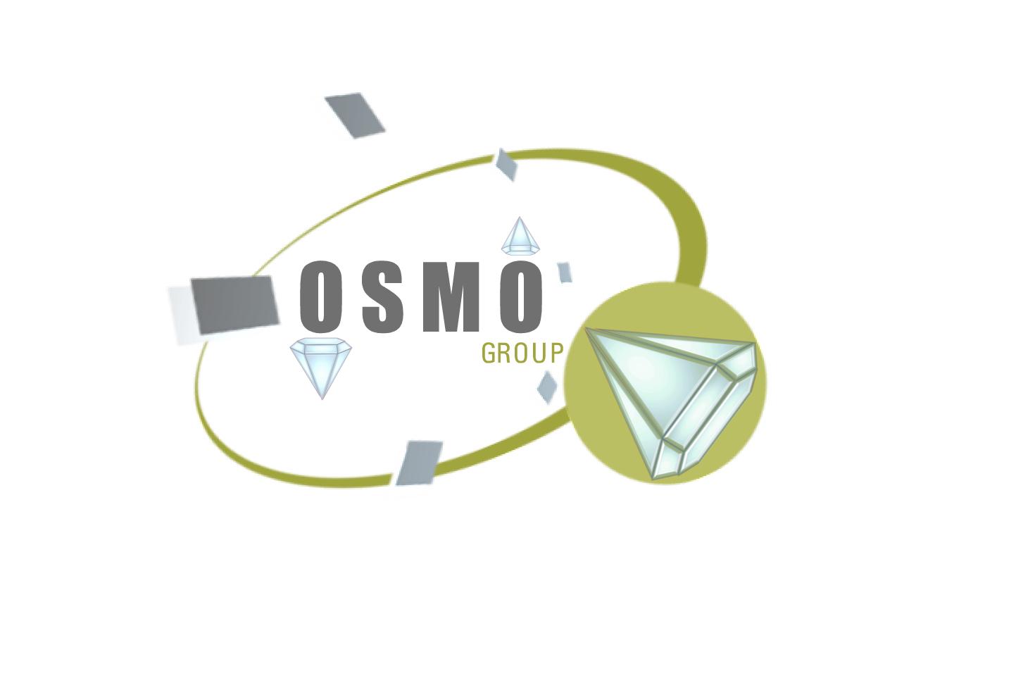 Создание логотипа для строительной компании OSMO group  фото f_49259b63436b7508.png