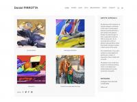 D. PIRROTTA - Painter