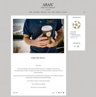 ARAN GmbH - Kaffeekult