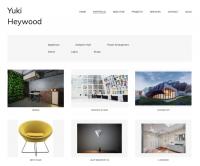 Yuki Heywood - Interior Design