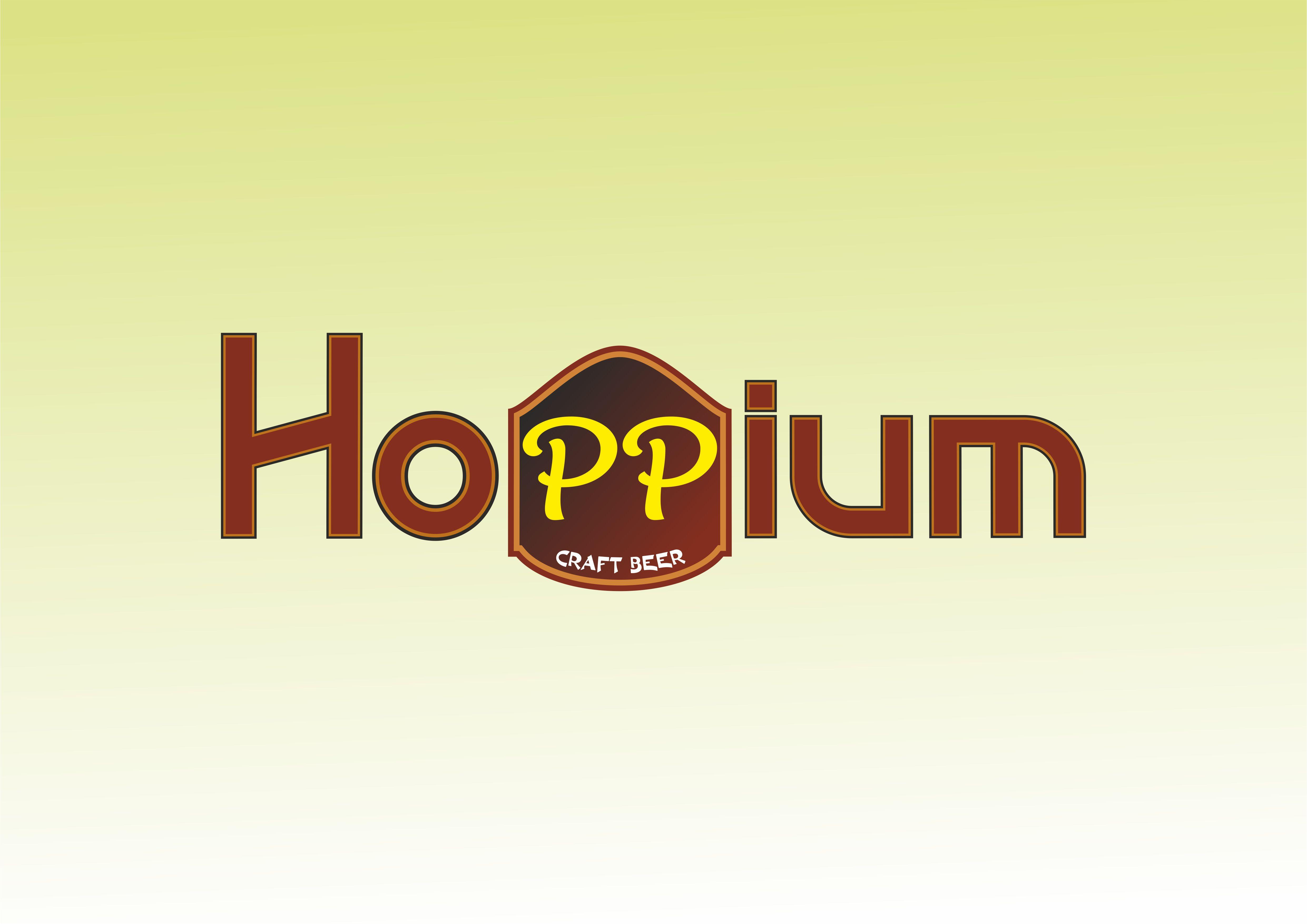 Логотип + Ценники для подмосковной крафтовой пивоварни фото f_9105dc1a92d11f16.jpg