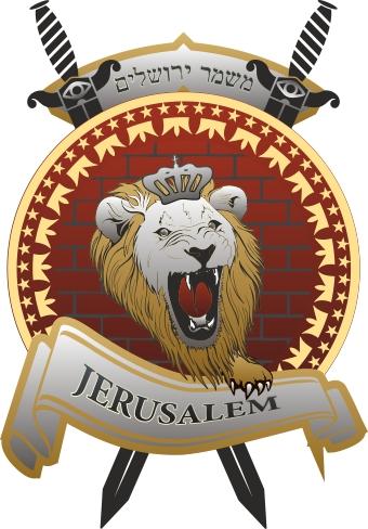 Разработка логотипа. Компания Страж Иерусалима фото f_87051f4fde9183fa.jpg