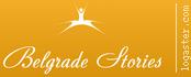 Логотип для агентства городских туров в Белграде фото f_5765891db3a22b4a.png