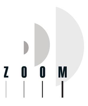 Лого ZOOM