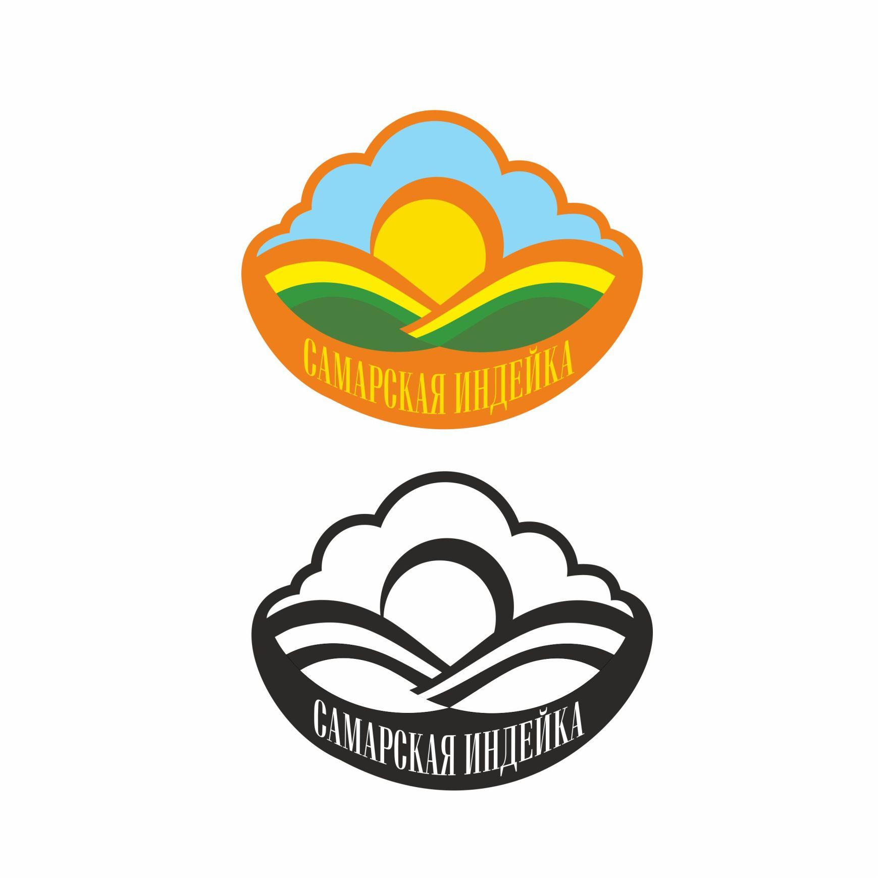 Создание логотипа Сельхоз производителя фото f_70855e855adb187b.jpg
