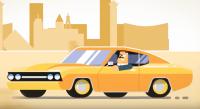 Рекламный ролик для сайта Казино