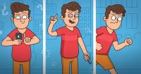 Инстаполия - рекламный ролик для Инстаграм