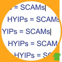 Gif-баннер для HYIP.COM