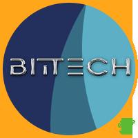 Gif-баннер для Bittech
