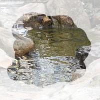 Затирание фона и вода для Gm-nn.ru