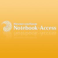 """Магазин ноутбуков """"Notebook-Access"""""""