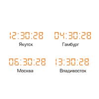 Летнее время для Eltransplus.ru