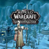 Баннер для Scourge WoW Server