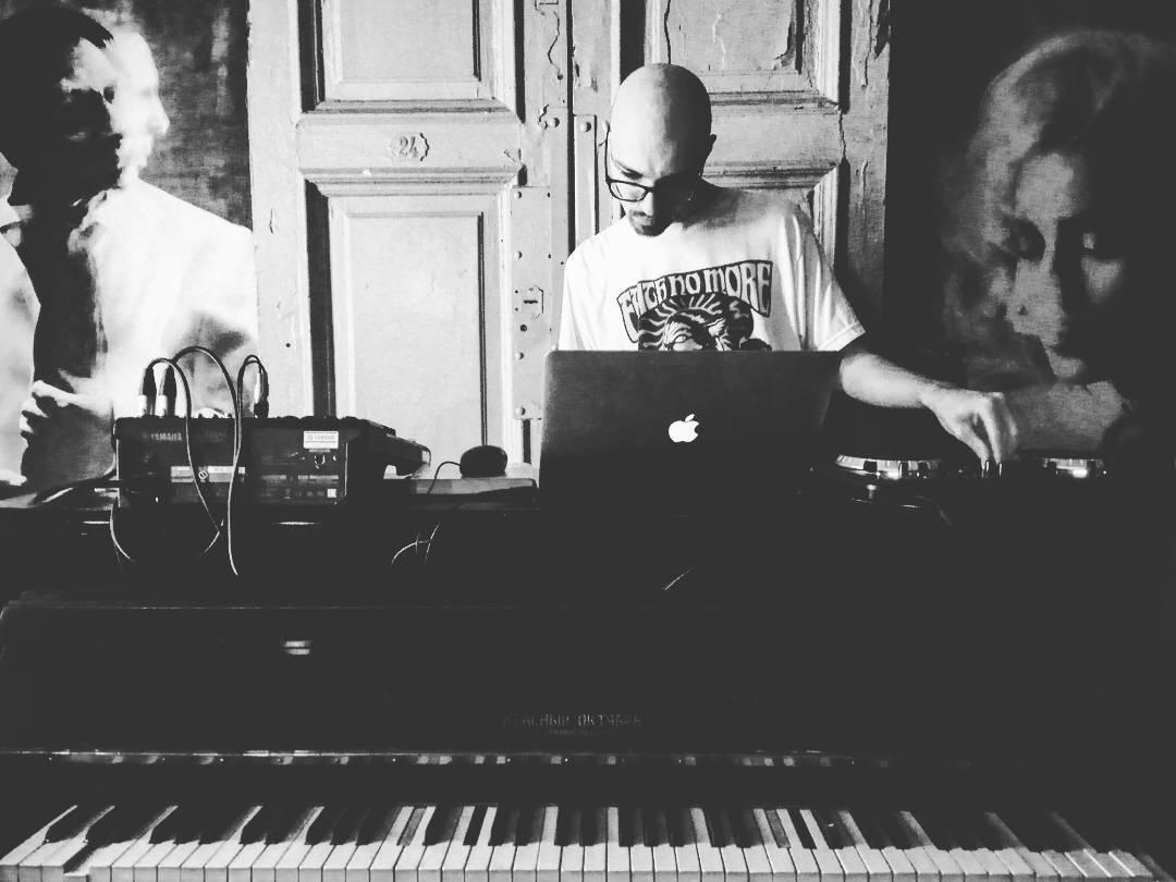 Авторская музыка / cаунд-продюсирование / DJ-миксы