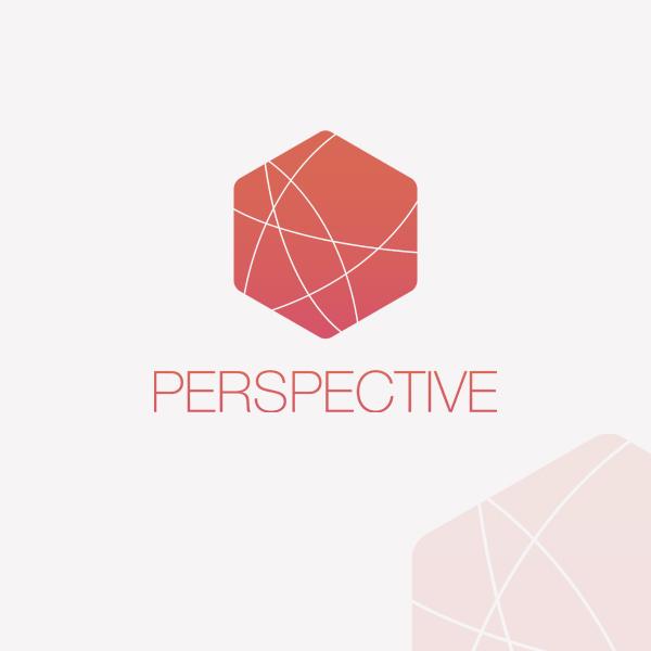 логотип Perspective