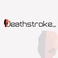 Логотип Deathstroke