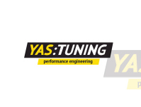 "Логотип ""YAS tuning"""