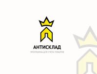 "Логотип ""Антисклад"""