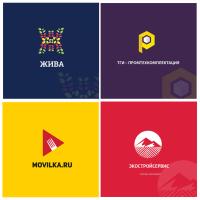 Сборка логотипов #2