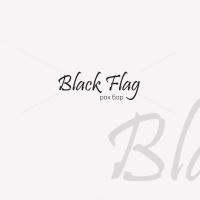 "Логотип ""Black Flag"""