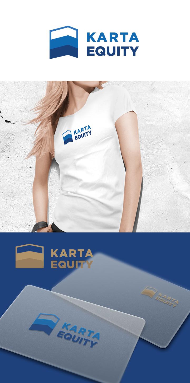 Логотип для компании инвестироваюшей в жилую недвижимость фото f_0535e1b161d96827.jpg