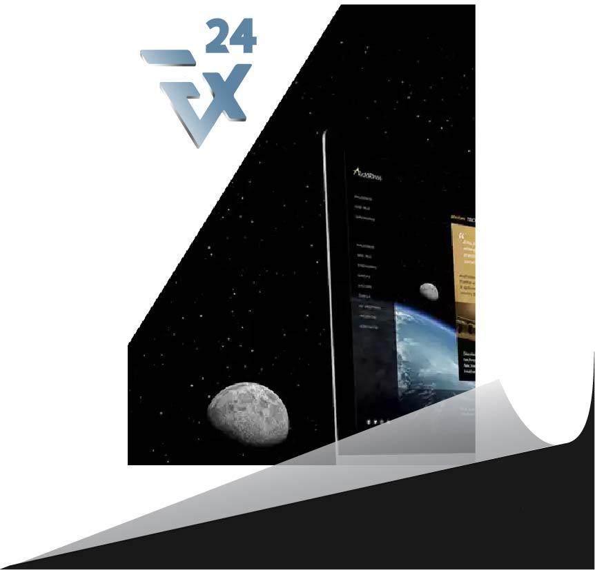 Разработка логотипа компании FX-24 фото f_734545caff60a66c.jpg
