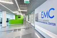 Клиника EMS