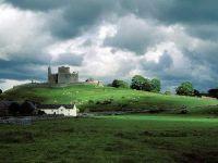Ирландия – страна «громких ног» и рыжих