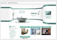 Интернет магазин Ваннарус (joomla + virtuemart)