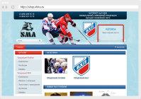 Интернет магазин ВХЛ (joomla + opencart)