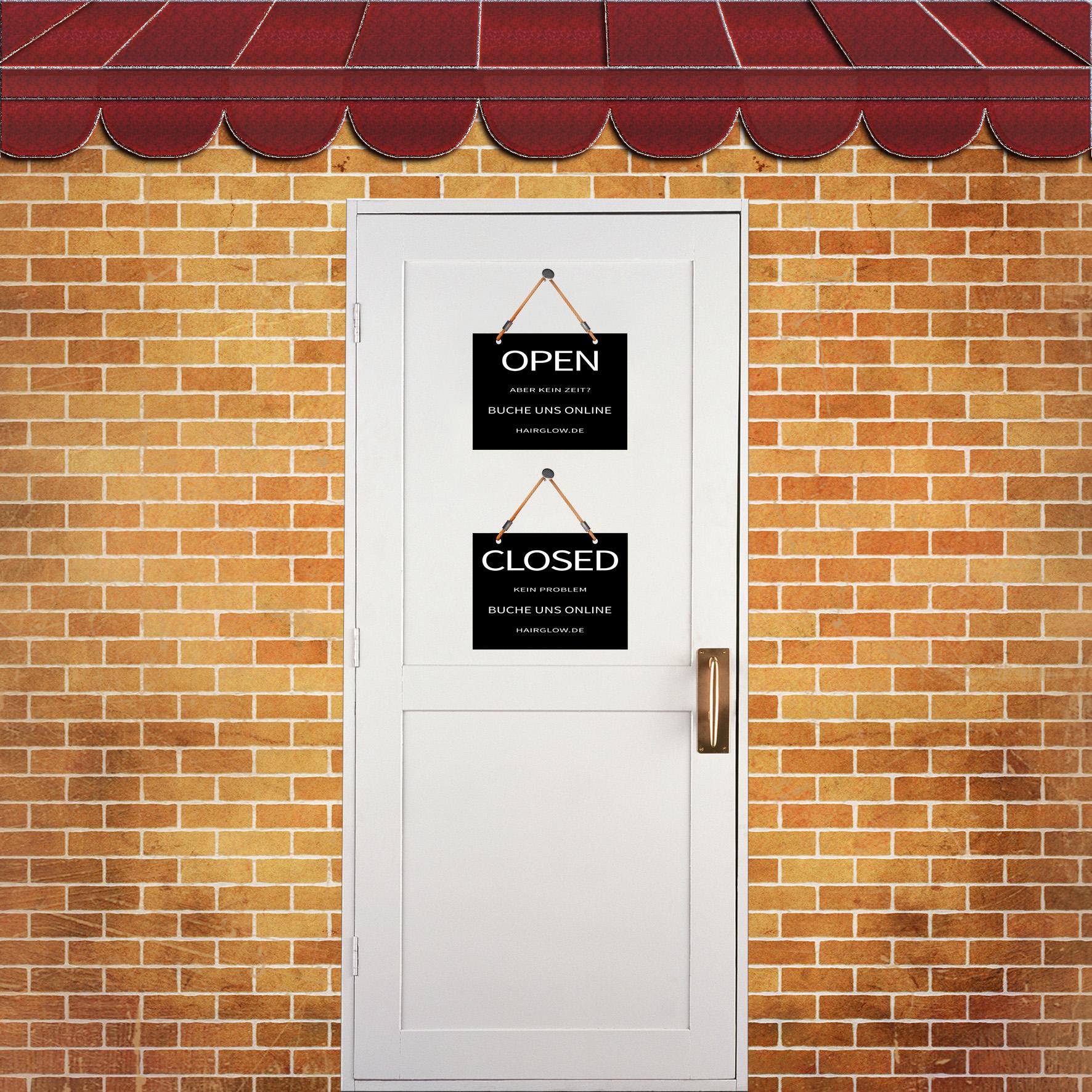 Таблички - Open_Closed