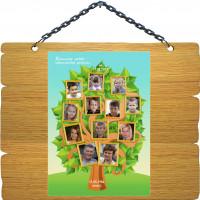 Семейное древо 2