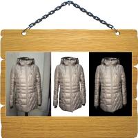 Обтравка - Одежда
