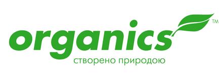 Логотип «Organic»