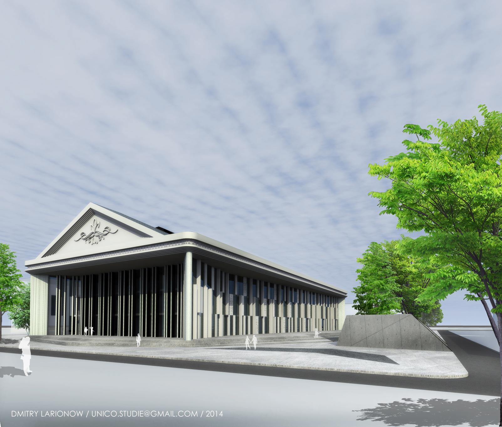 Разработка архитектурной концепции театра оперы и балета фото f_59952f672f4861a4.jpg
