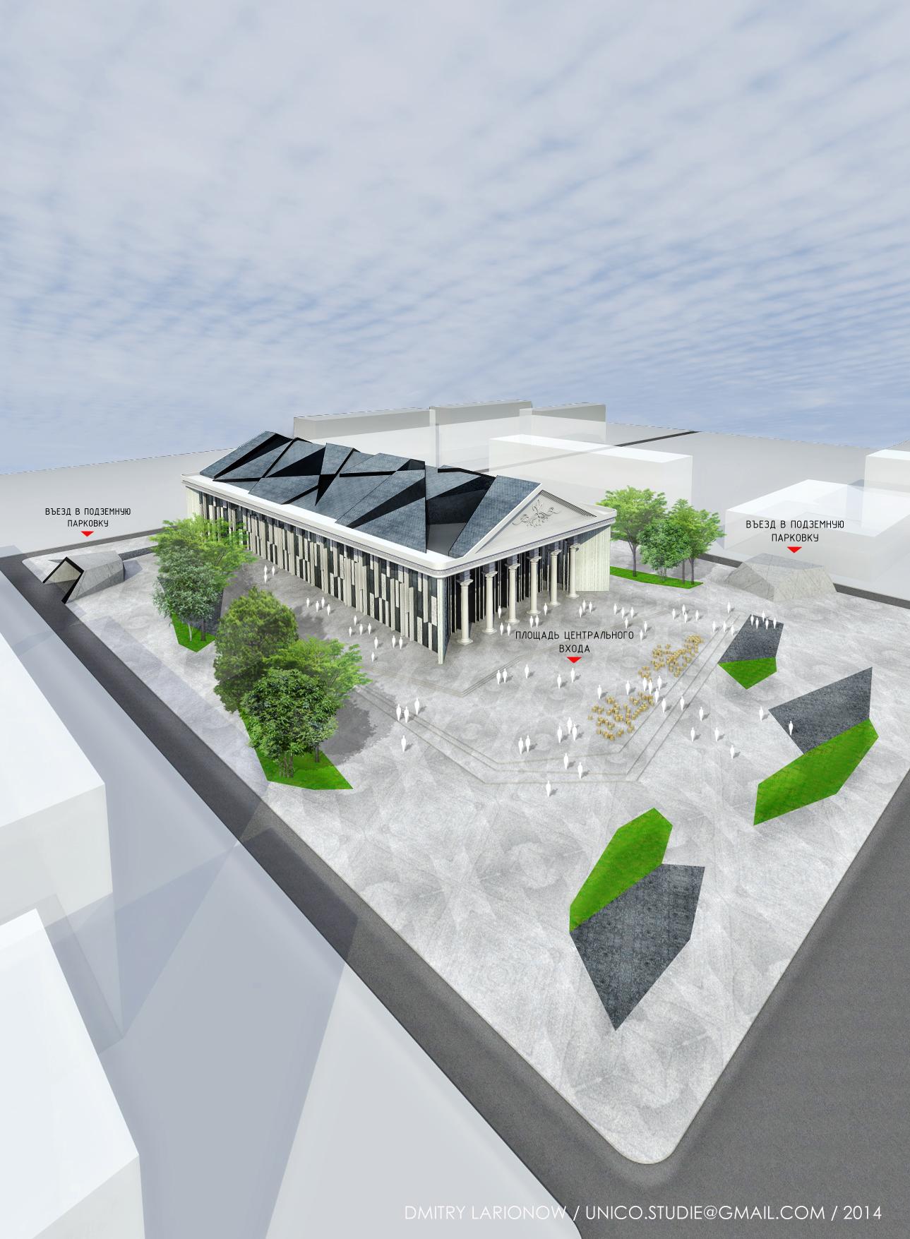 Разработка архитектурной концепции театра оперы и балета фото f_68952f6731258a5a.jpg