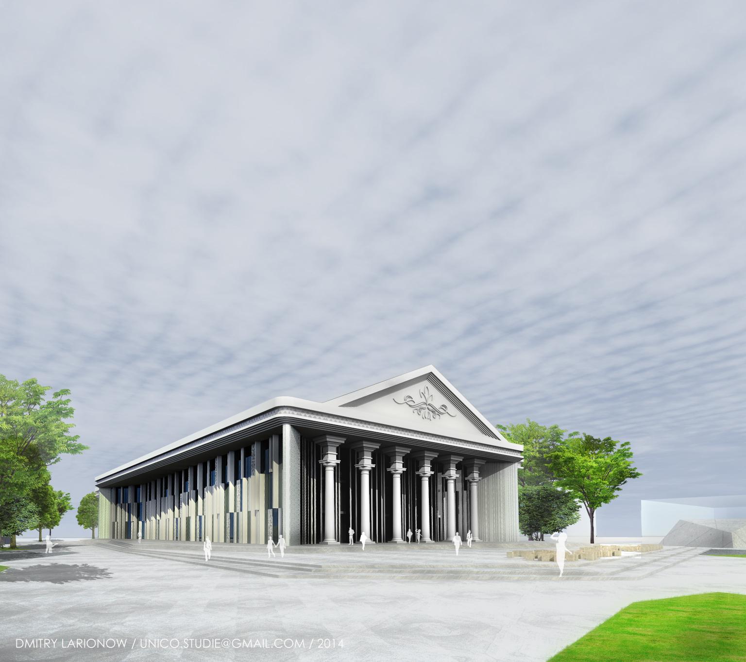 Разработка архитектурной концепции театра оперы и балета фото f_82152f672ba6b34c.jpg