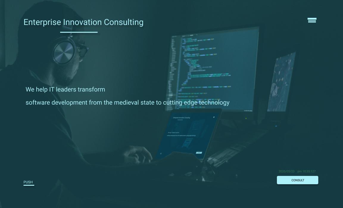 Дизайн сайта для консалтинговой компании в сфере ИТ. фото f_3805ec57d2581dd8.jpg