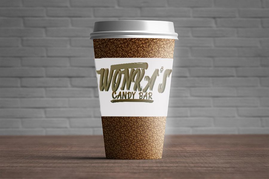 Разработка логотипа магазина сладостей со всего мира. фото f_7335a28f3887d024.jpg