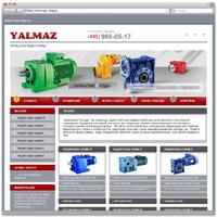 Yalmaz - турецкие редукторы