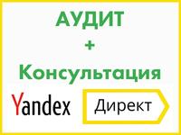 🚀Аудит + консультация по Яндекс Директ🚀 + Помощь в уменьшении цены клика