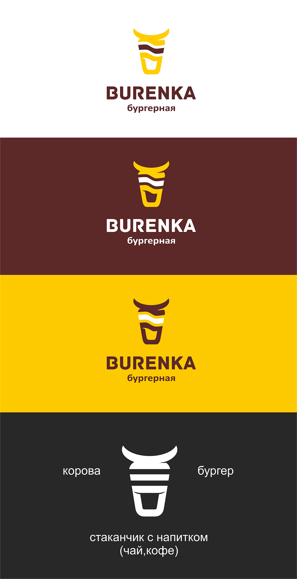 Логотип для Бургерной с Пекарней фото f_4915e14eac7abf9b.jpg