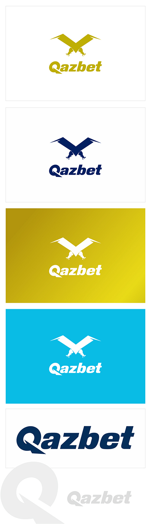 Разработать современный логотип фото f_6145def991436b8d.jpg