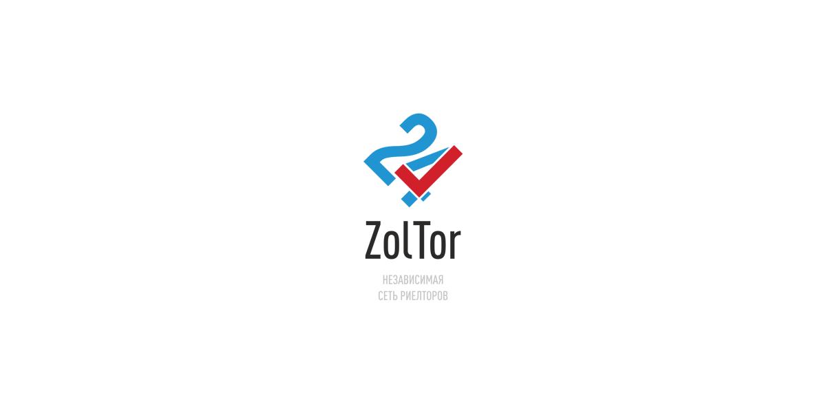 Логотип и фирменный стиль ZolTor24 фото f_0345c8f4beff05a2.png