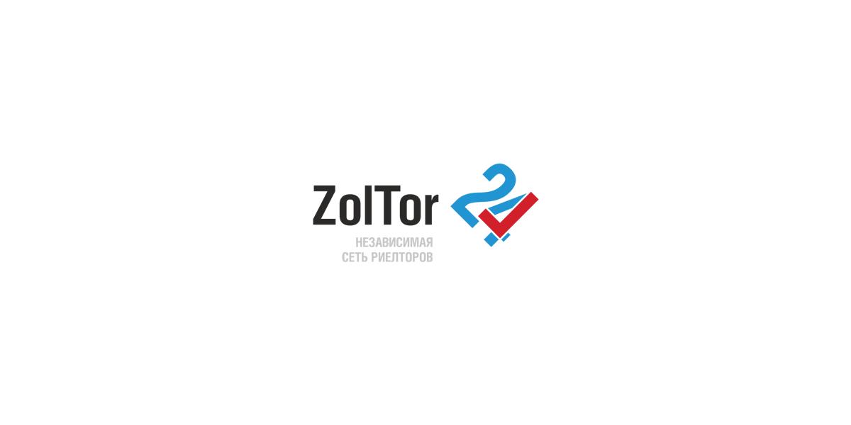 Логотип и фирменный стиль ZolTor24 фото f_1185c8f4bed92627.png
