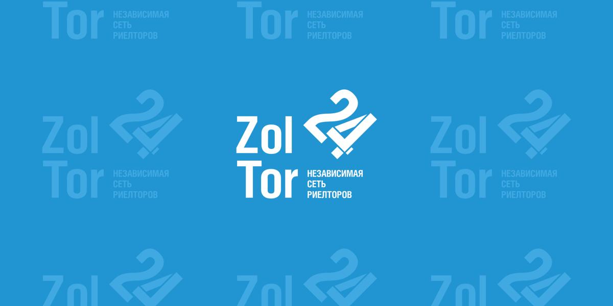 Логотип и фирменный стиль ZolTor24 фото f_5195c8f4bf2918c4.png